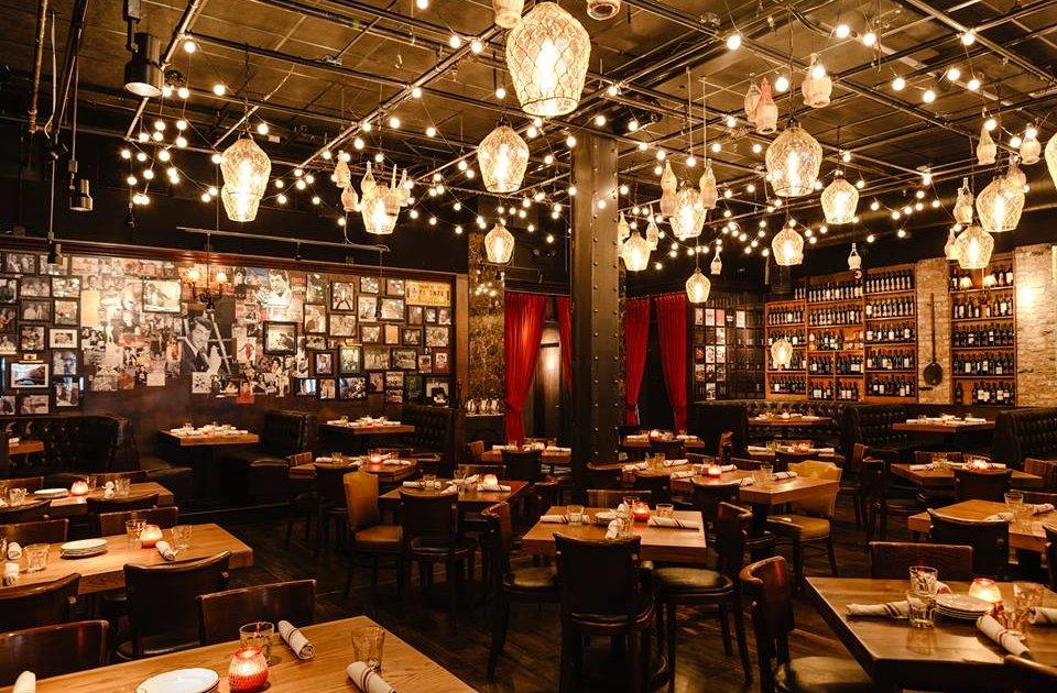 Il Porcellino A Chicago Il Restaurant