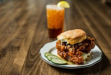 Nashville's Top Chefs Name Their Favorite Sandwich