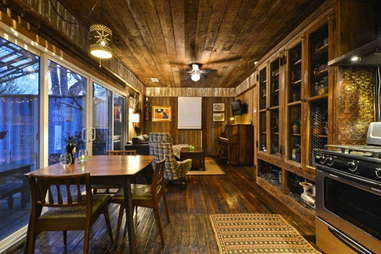 austin texas best airbnbs for the weekend
