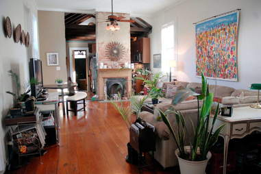 new orleans airbnb best getaways