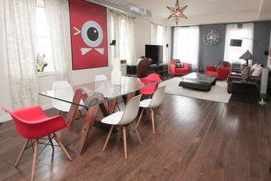 philadelphia best airbnbs in philly