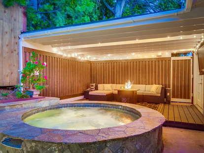 san diego best airbnbs in america getaway cities