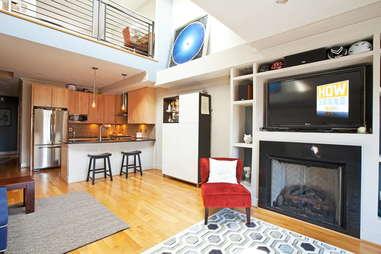 washington dc best airbnb