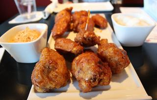 BonChon Sports Bar