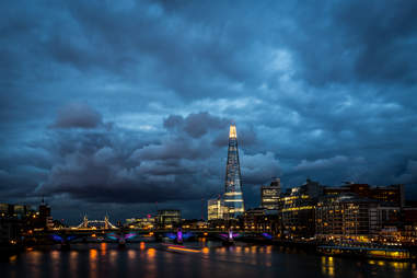 The Shard, London The Shard