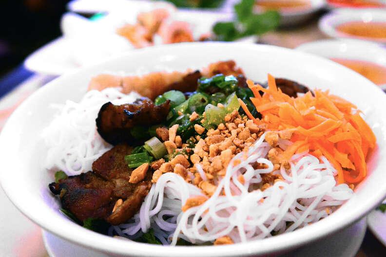 Huong Viet Bún