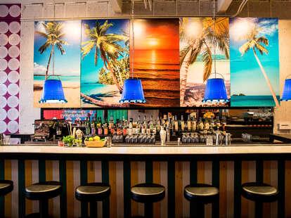 Bar at Lolo SF