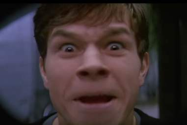 mark wahlberg fear