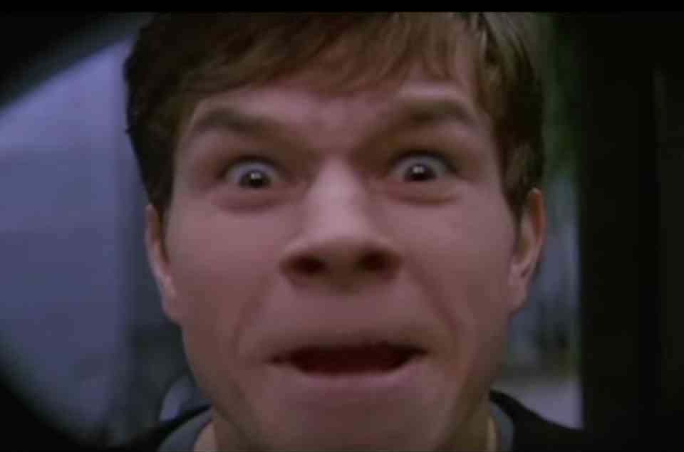 Fear - 1996 Mark Wahlberg Reese Witherspoon Movie - Thrillist