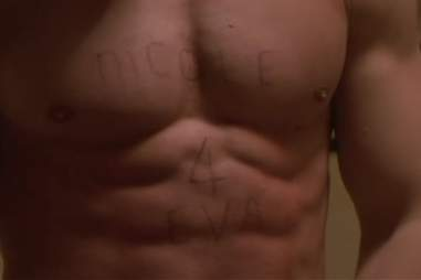 mark wahlberg abs fear