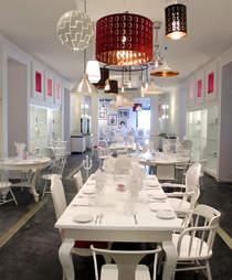 Eight4Nine palm springs restaurant