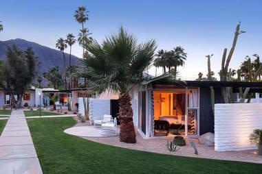 L'Horizon Resort and Spa palm springs