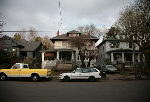Every Craigslist Housing Ad In Portland Thrillist
