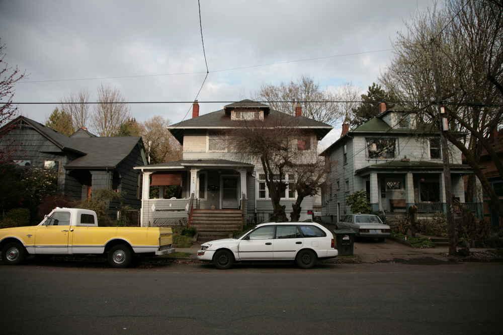 Every Craigslist Housing Ad In Portland Thrillist - Craigslist portland oregon rentals