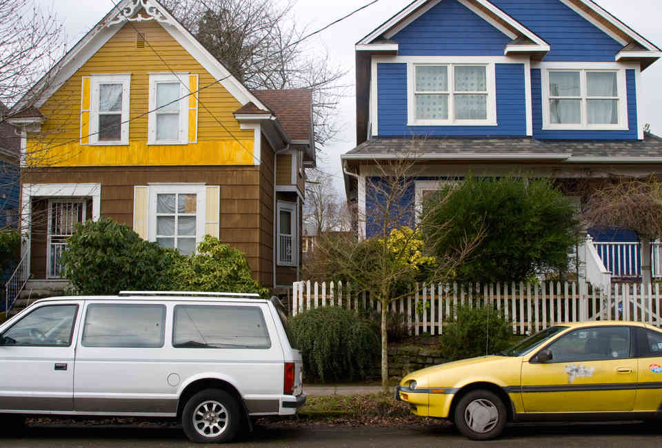 Every Craigslist Housing Ad in Portland - Thrillist
