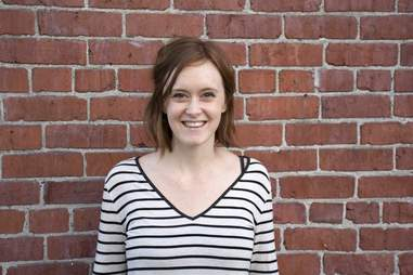 Katy Radtke  Product Development Associate, Theo Chocolate Seattle