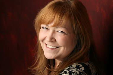 Kate Becker  Director, Seattle Music + Film Office