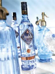 Citadelle Gin, cheap gin