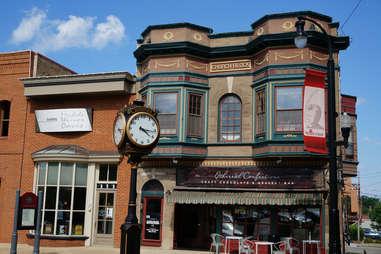 town of Woodstock, Illinois