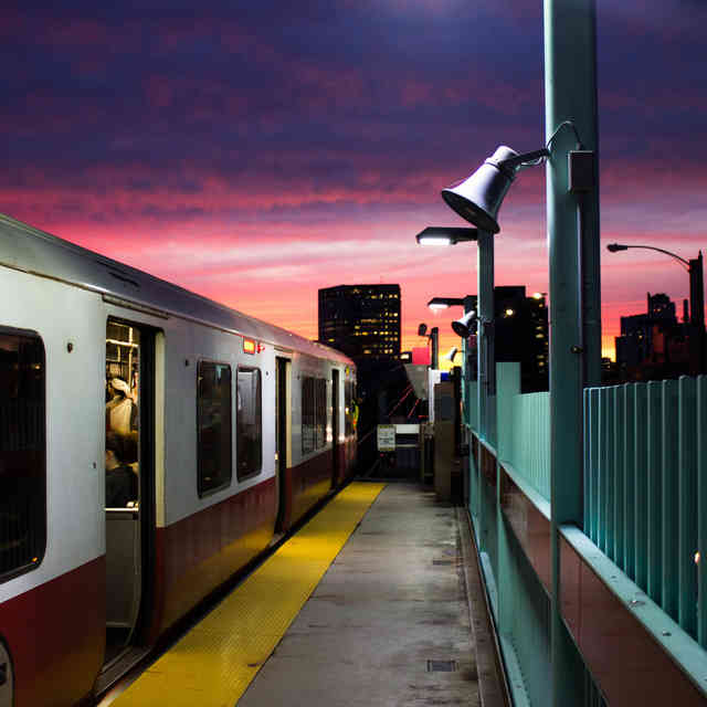 Why Boston\'s Transit System Is the Best... but Still the Worst