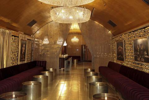 Goldbar: A New York, NY Bar.