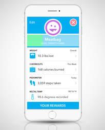 lifesum app on iphone 6s