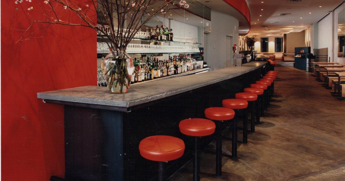 Republic A New York Ny Bar