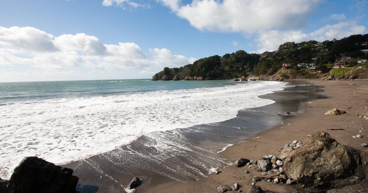 Muir/Little Nude Beach: A San Francisco, CA Venue.