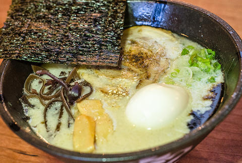 Orenchi Ramen at Orenchi Beyond