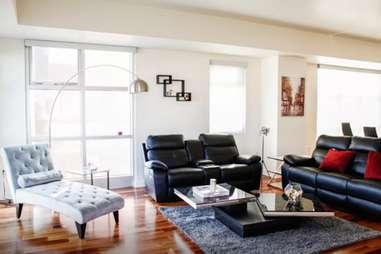 freemont st apartment in las vegas