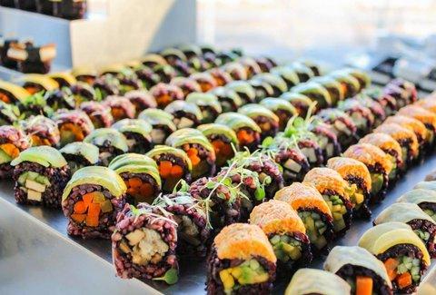 Beyond Sushi A New York Ny Restaurant