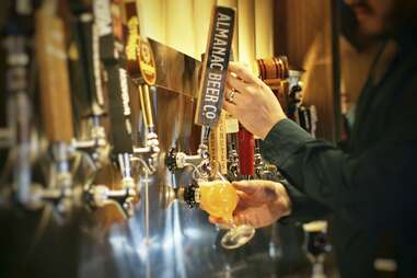 Public House Almanac beer