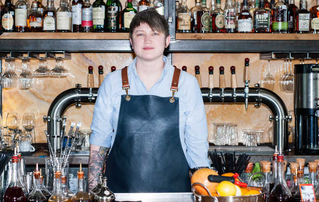 Female Bartenders You Need to Know in San Antonio