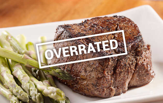 The Most Overrated and Underrated Cuts of Beef