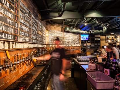 houston beer bar