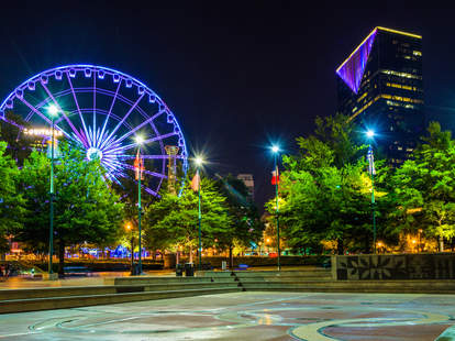 skyview in Atlanta