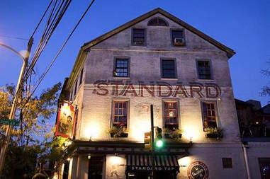 The Standard Tap in Philadelphia