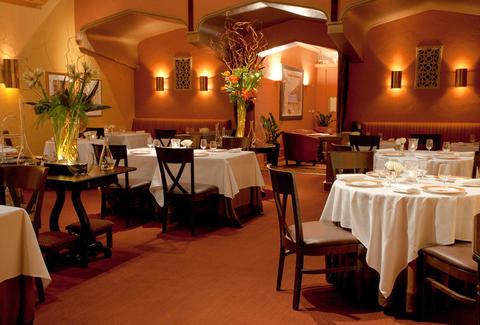 Dining Room at Acquerello