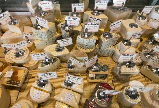 Good Cheese – 11 Things You're Doing Wrong With Cheese