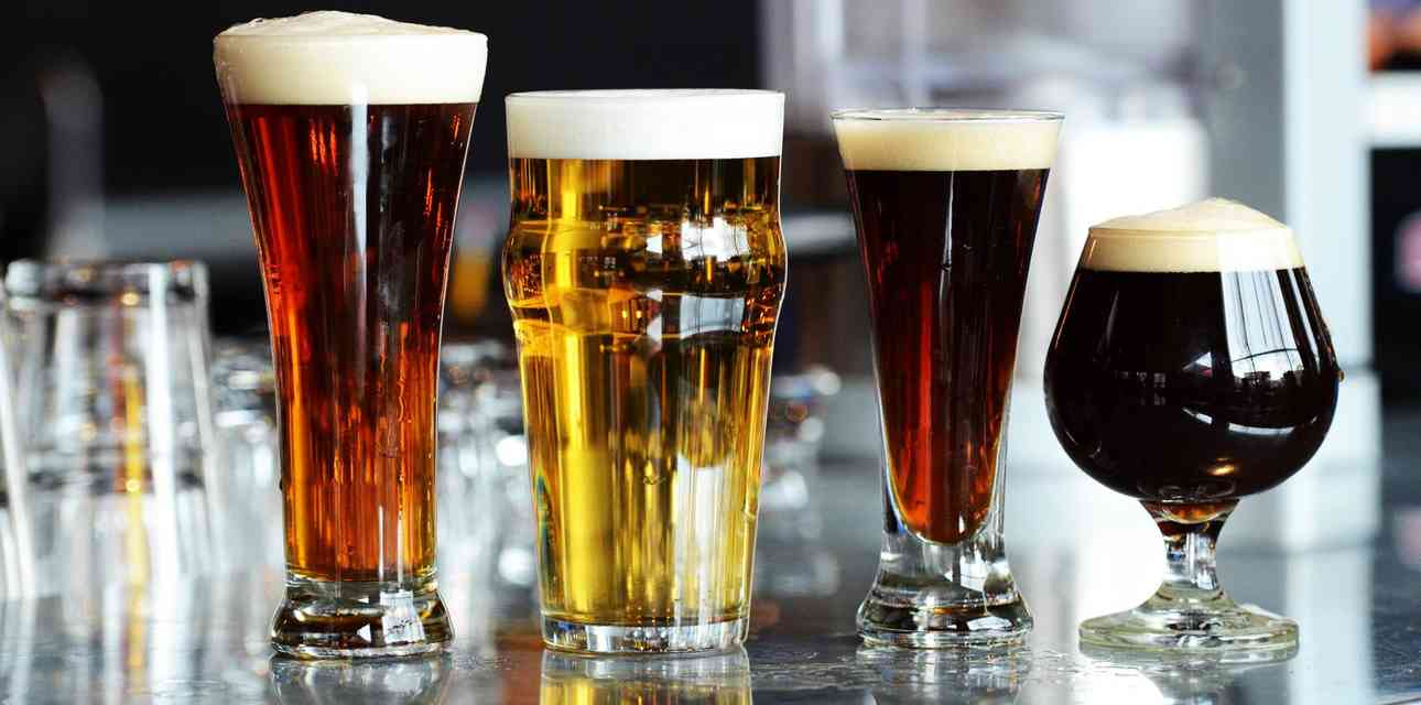 The Best Beer Bars in the Twin Cities