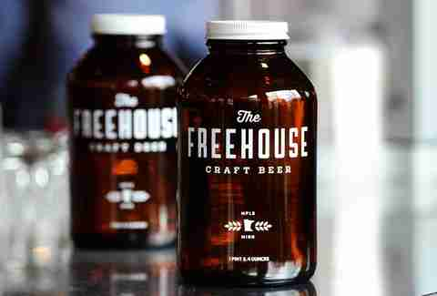 the freehouse beer bar twin cities