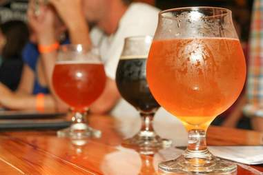 beers at craft conundrum