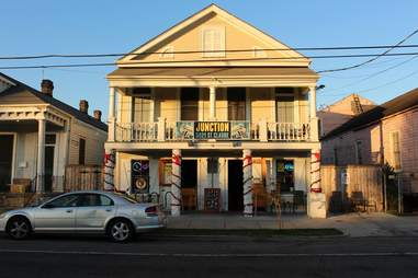 junction beer bar new orleans