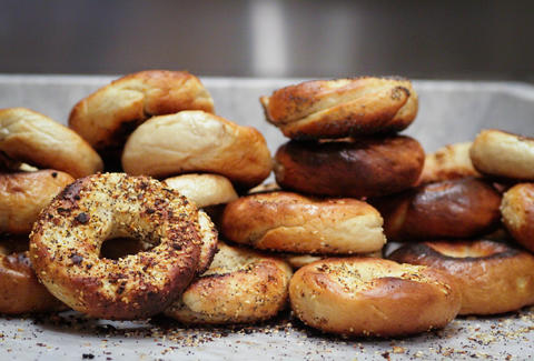 bagels nyc best spots
