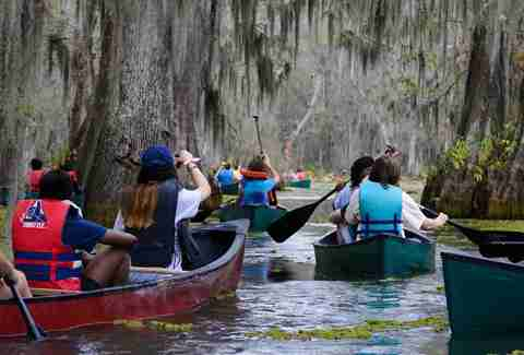 Atchafalaya National Heritage Area