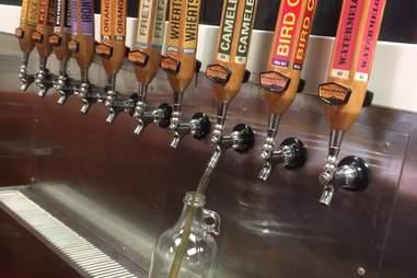 phoenix ale brewery taps
