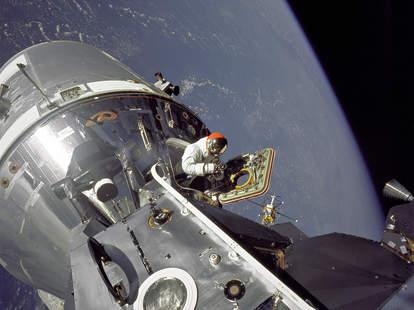 NASA 1969 Apollo 9