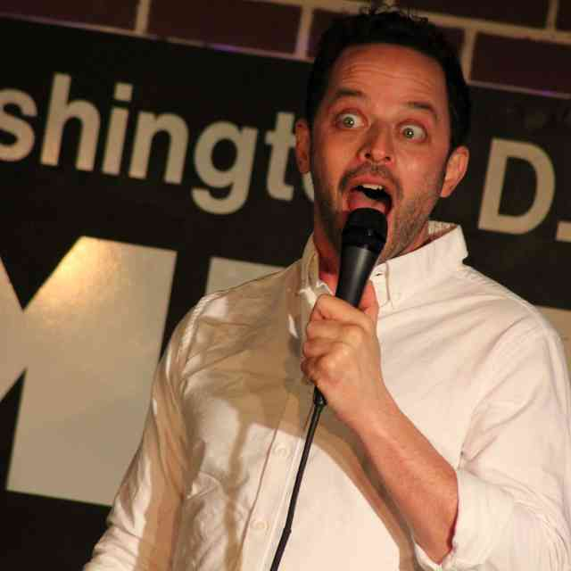 The Best Places to Catch Comedy Shows in DC
