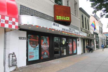 source theater washington dc