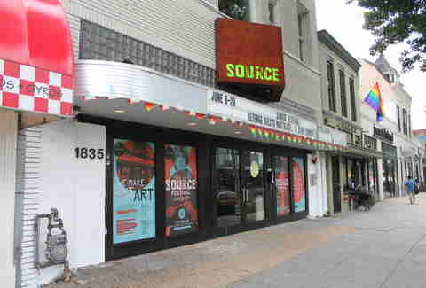 source theater washington dc